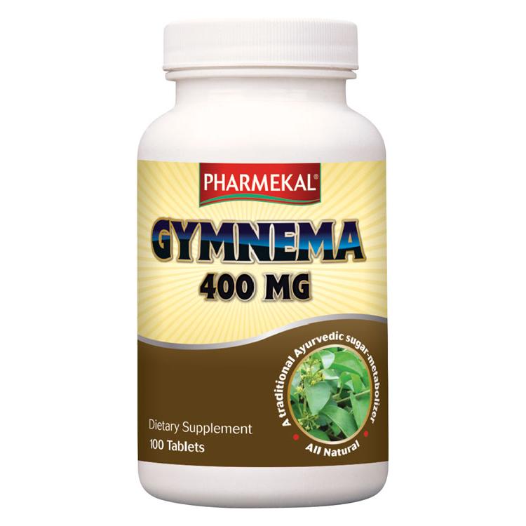 Pharmekal Gymnema Sylvestre 100 tab.
