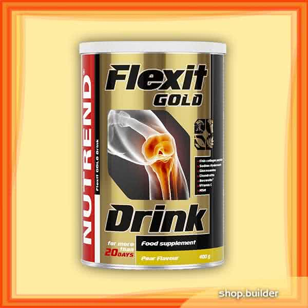 Nutrend Flexit Gold Drink 400 gr.