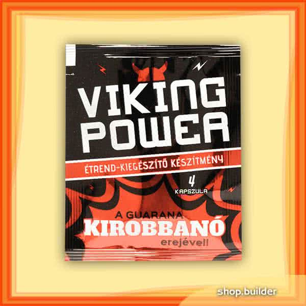 Netamin Viking Power 4 kap.