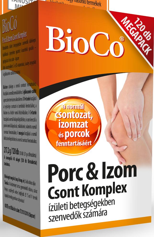 bioco izom izület vélemények)