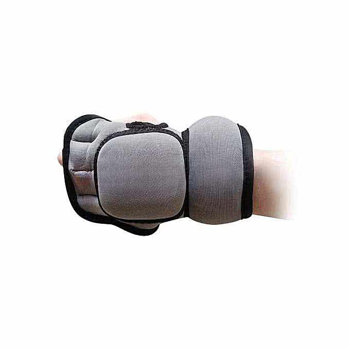 Body-Sculpture Súlykesztyű Guanty 2x0,5 kg pár