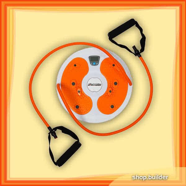 Insportline Csipőerősítő Rotana Digital  db