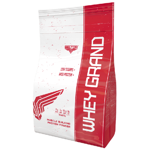 Trec Nutrition Beltor Whey Grand 2 kg