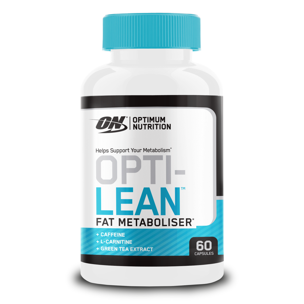 Optimum Nutrition Opti-Lean 60 kap.
