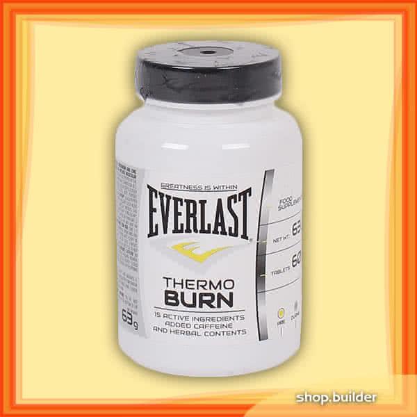 Everlast Thermo Burn 60 tab.