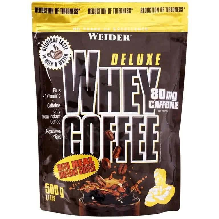 Weider Nutrition Whey Coffee 0,5 kg