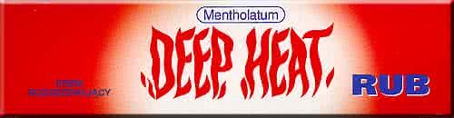 X-Egyéb Termék Deep Heat krém 67 gr.
