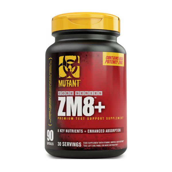 Mutant ZM8+ 90 kap.