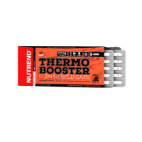 Nutrend Thermo Booster (60 kap.)