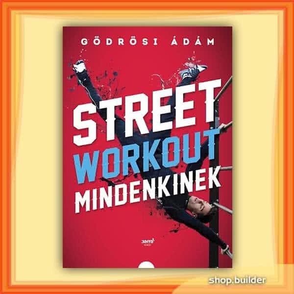 Könyvek/Magazinok Street workout mindenkinek