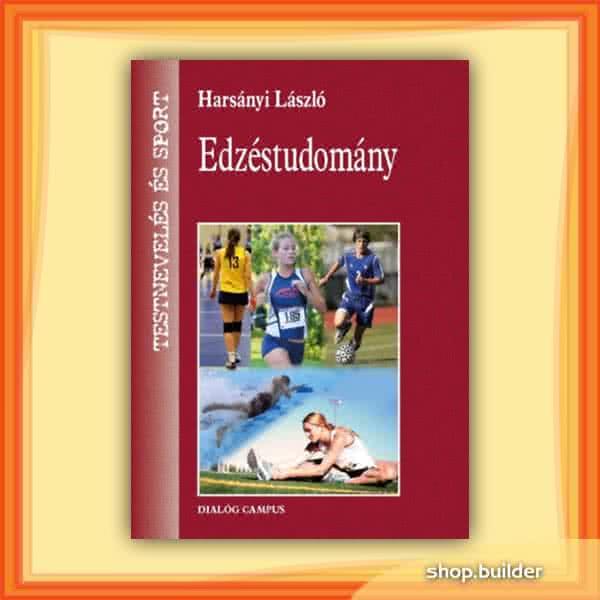 Könyvek/Magazinok Edzéstudomány