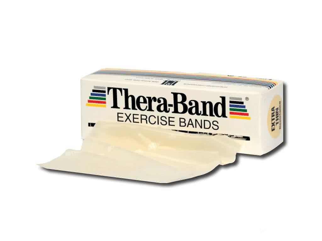 Thera Band Gumiszalag 5,5m, extra vékony