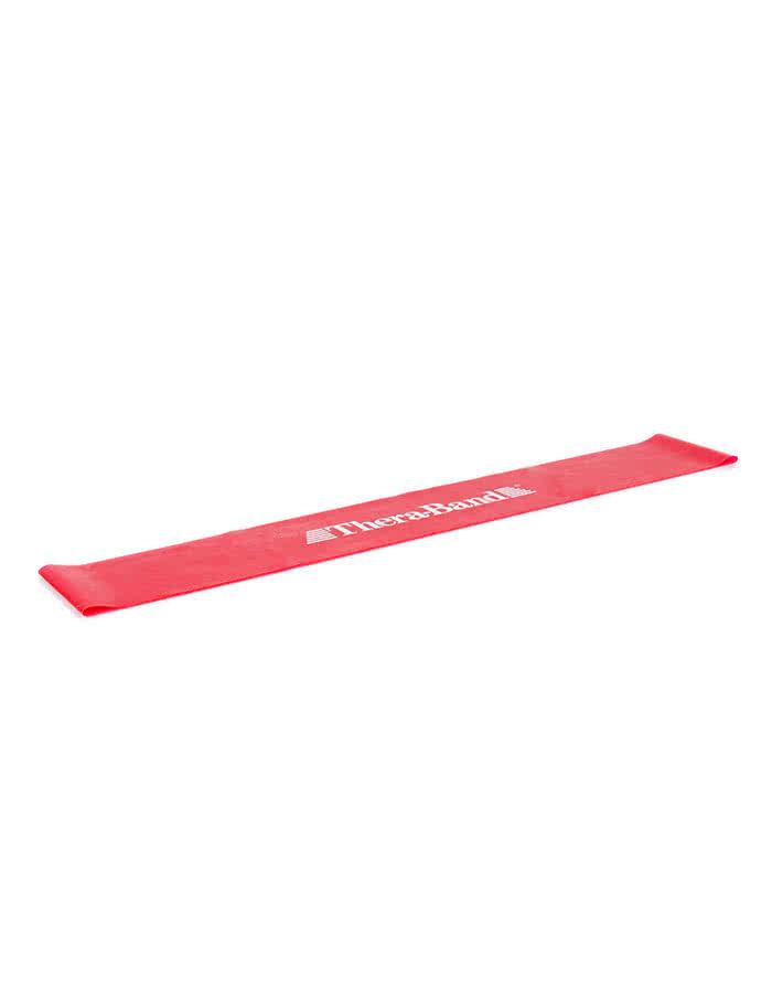 Thera Band Gumiszalag hurok 45,5 cm, közepes