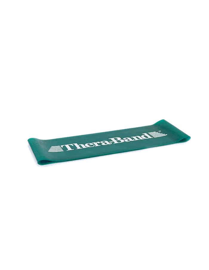 Thera Band Gumiszalag hurok 20,5 cm, erős