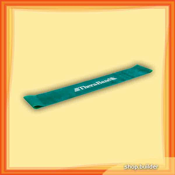 Thera Band Gumiszalag hurok 45,5 cm, erős