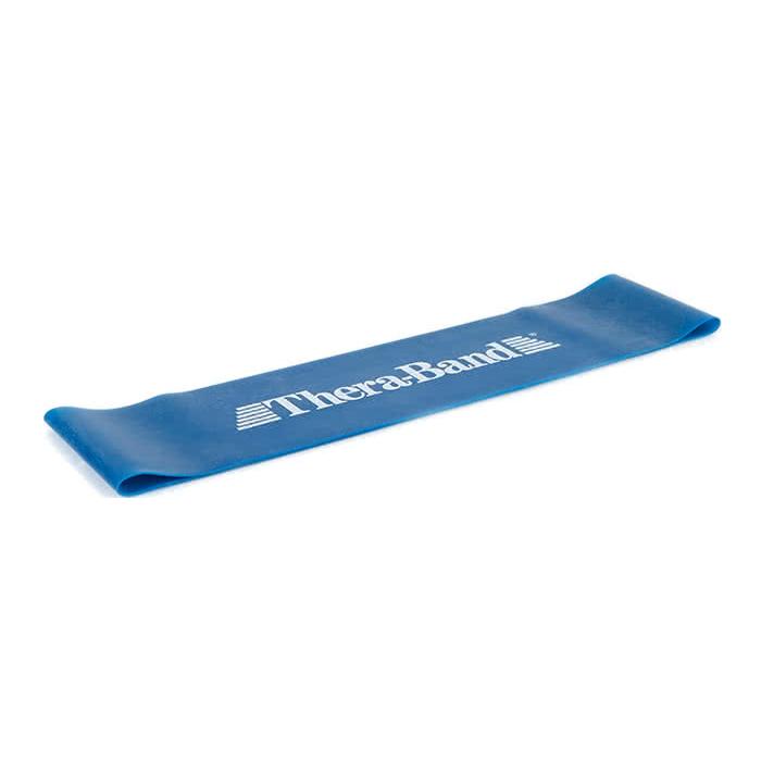 Thera Band Gumiszalag hurok 30,5 cm, extra erős