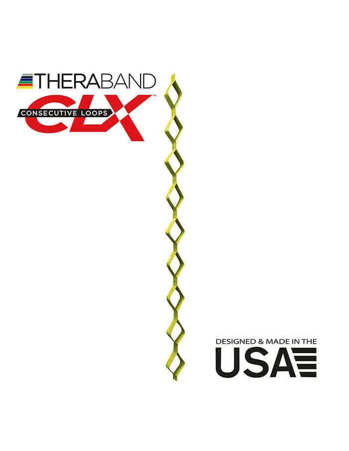 Thera Band Theraband CLX 2,2 m, gyenge