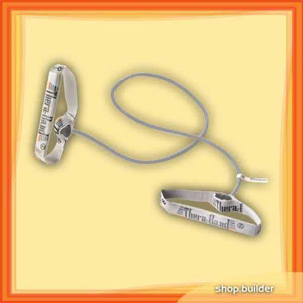 Thera Band Gumikötél flexibilis fogantyúpárral, extrém erős