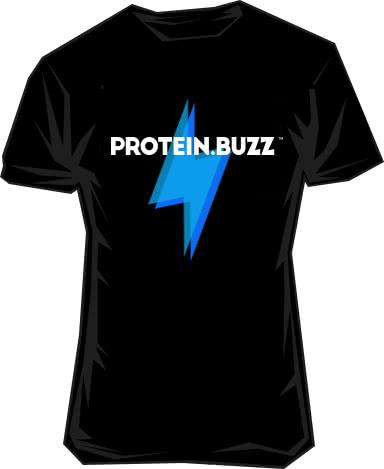 Protein Buzz Protein Buzz Póló