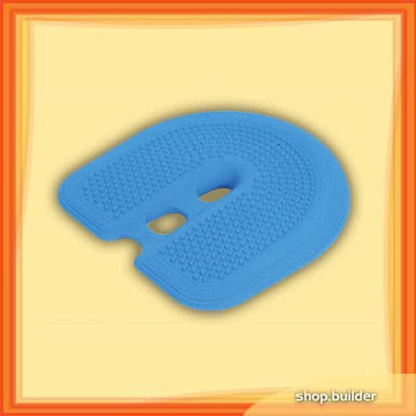 Togu Dynair COMFORT ék alakú, tüskés felszínű (senso) ülőpárna