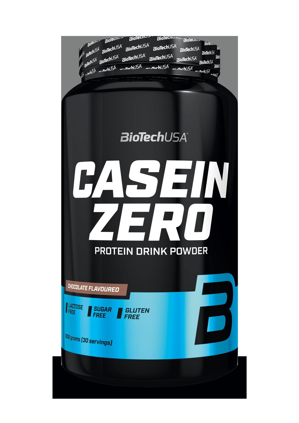 BioTech USA Casein Zero 0,908 kg