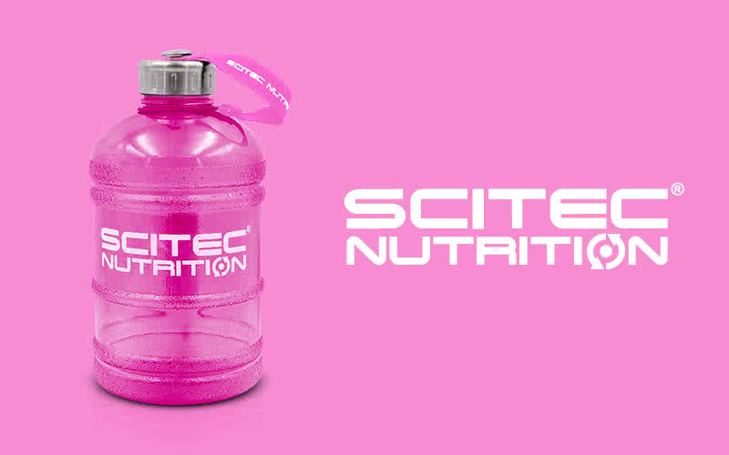 Scitec Nutrition Water Jug 1.3 L