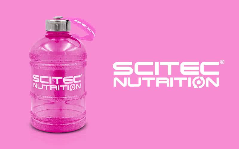 Scitec Nutrition Water Jug 1.3 L