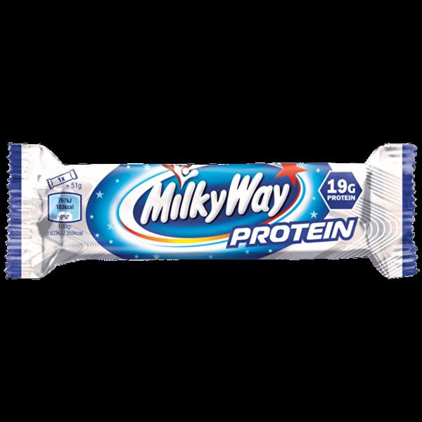 Mars Milky Way protein szelet 51 gr.