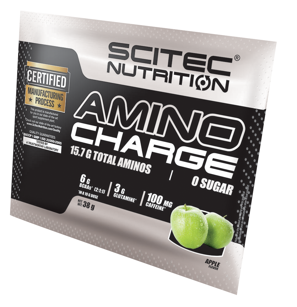 Scitec Nutrition Amino Charge 1 tasak