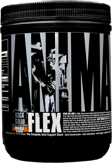 Animal Pak Animal Flex Powder 89 gr.