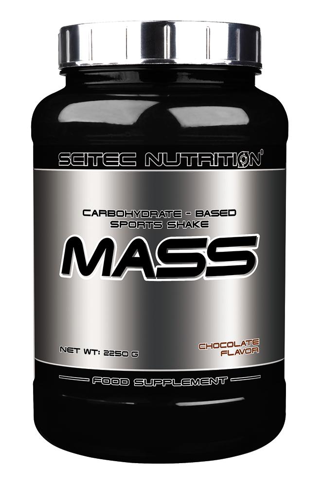 Scitec Nutrition Mass 2,25 kg