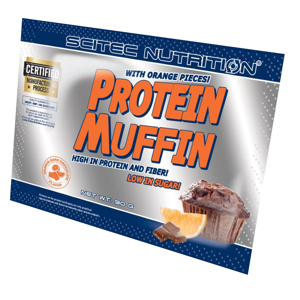 Scitec Nutrition Protein Muffin 90 gr.