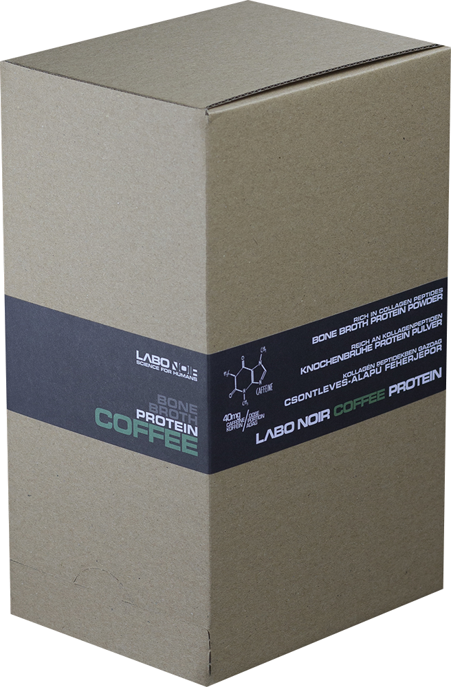 LaboNoir Coffee Protein 0,775 kg