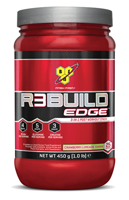 BSN Rebuild Edge 450 gr.