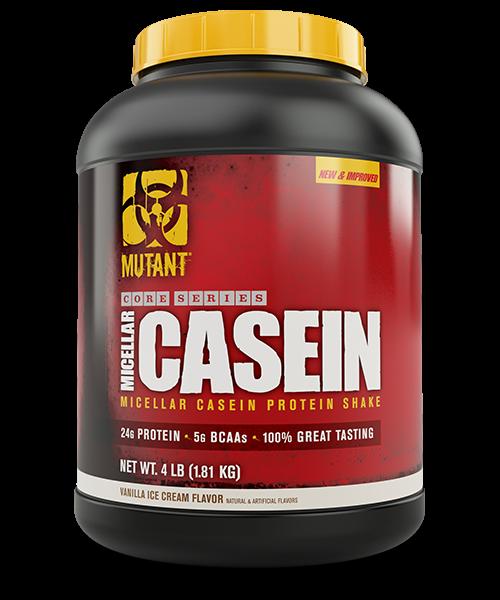 Mutant Micellar Casein 1,81 kg
