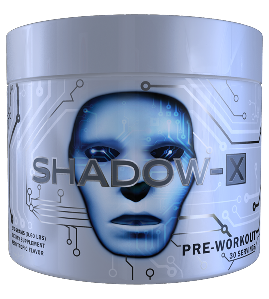 Cobra Labs Shadow-X 270 gr.