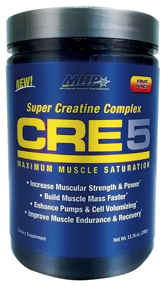 MHP CRE5 Energy 414 gr.