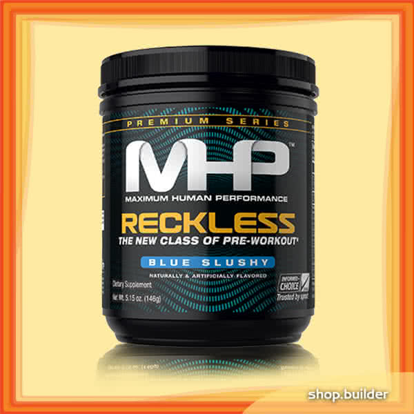 MHP Reckless 146 gr.