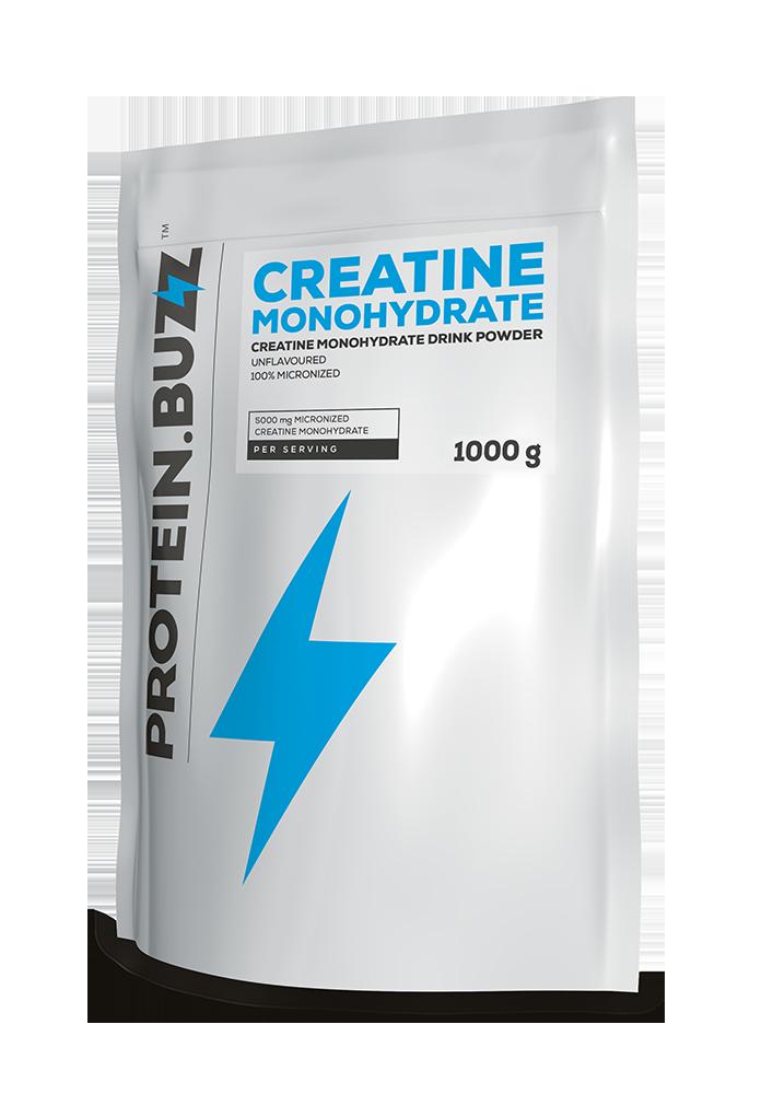 Protein Buzz Creatine Monohydrate 1000 gr.