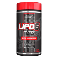 NutreX Research Lipo 6 Black Ultra Concentrate Powder (75 gr.)