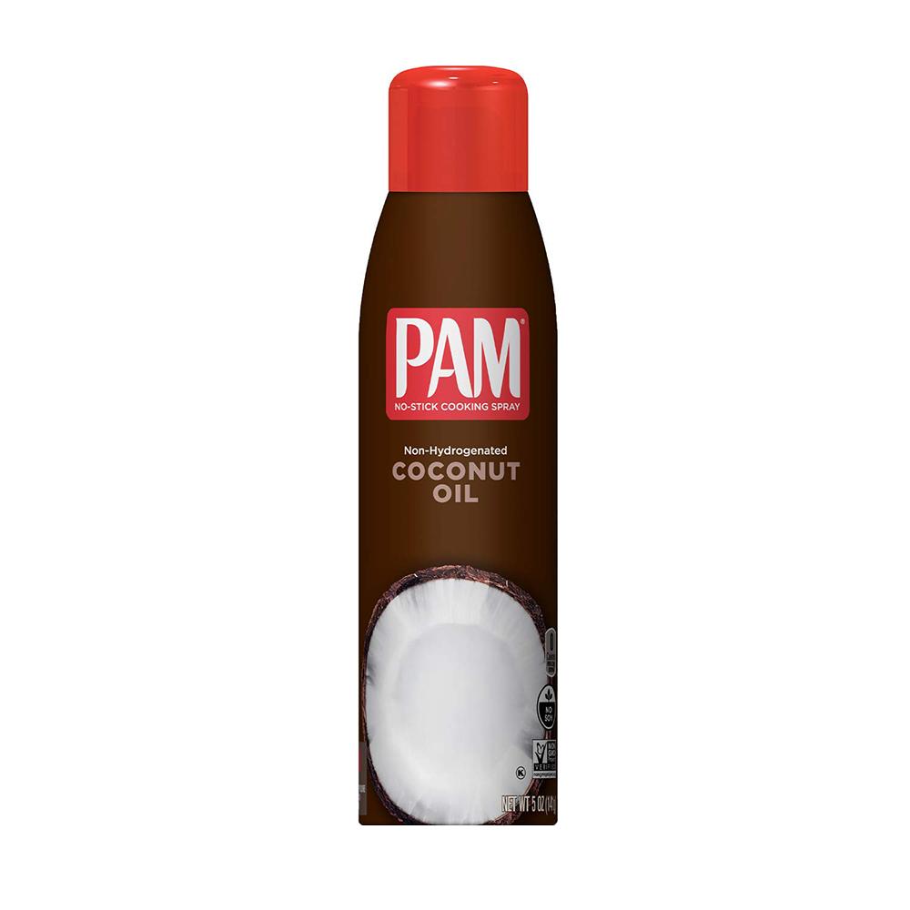 PAM Cooking Spray Coconut Oil Spray 141 gr.