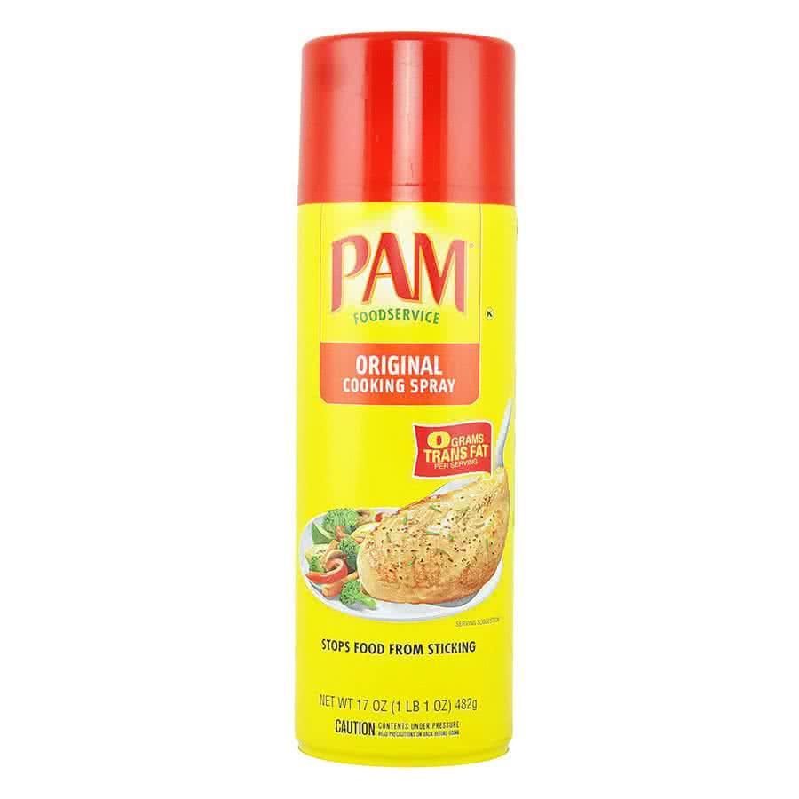 PAM Cooking Spray Cooking Spray Original XXL 482 gr.