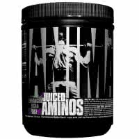 Animal Pak Juiced Aminos (358/377 gr.)
