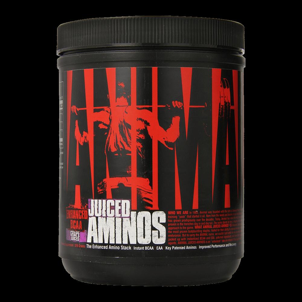 Animal Pak Juiced Aminos #