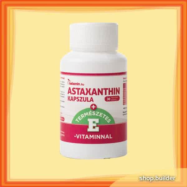 Netamin Astaxanthin 30 kap.