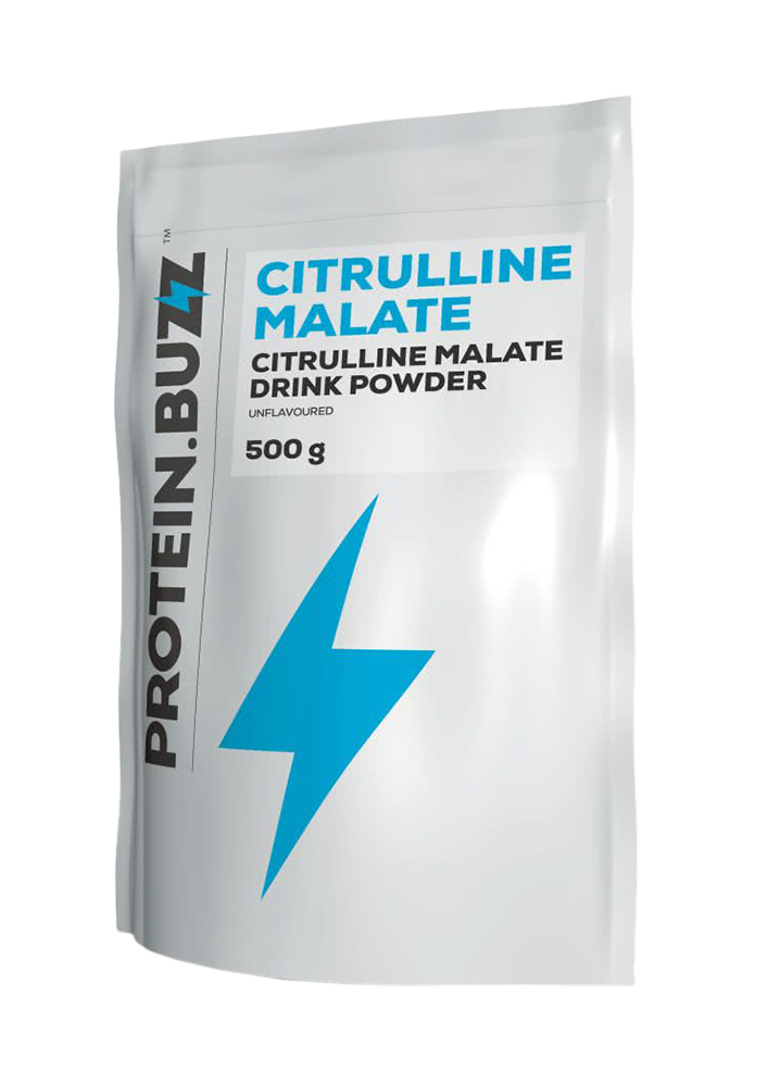 Protein Buzz Citrulline Malate 500 gr.