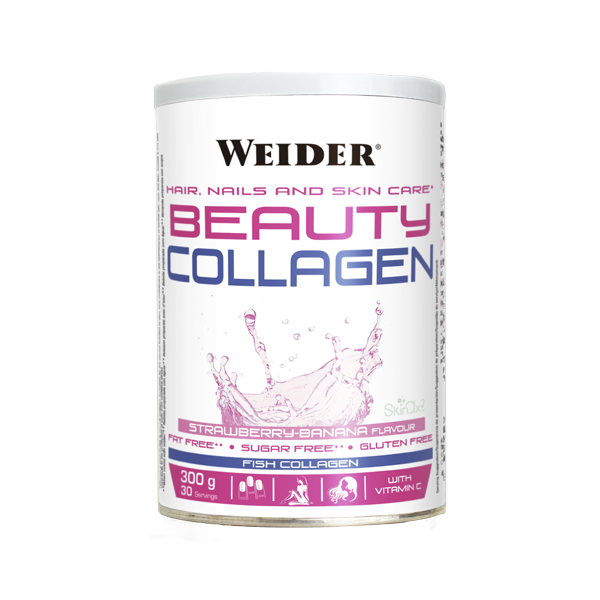Weider Nutrition Beauty Collagen 300 gr.