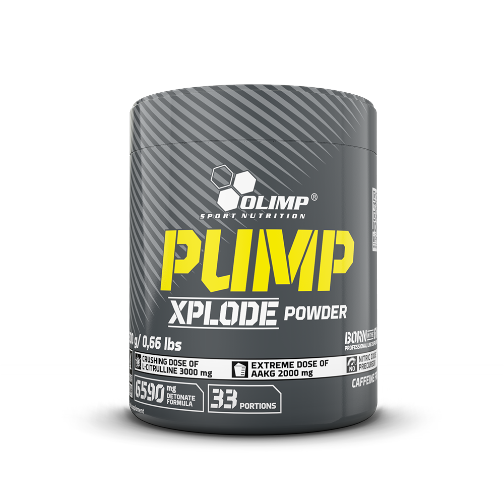 Olimp Sport Nutrition Pump Xplode 300 gr.
