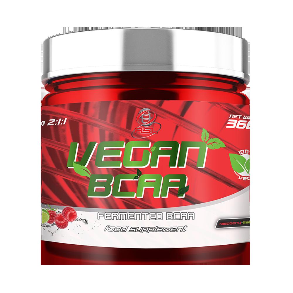 AllSports Labs Vegan BCAA 360 gr.