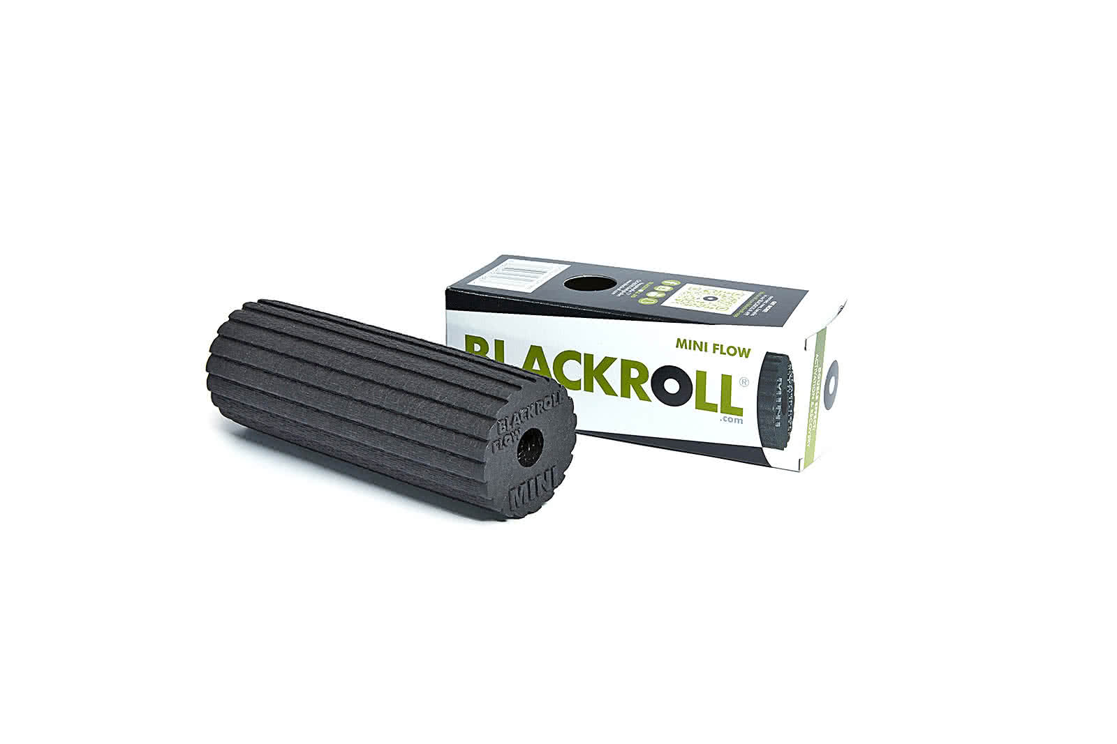 Blackroll Mini Flow SMR henger 15 x 6 cm db